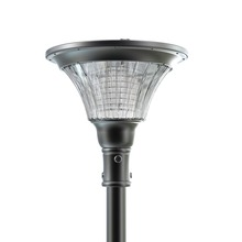 Good Quality Aluminum Solar Led Street Light With Flag Pole