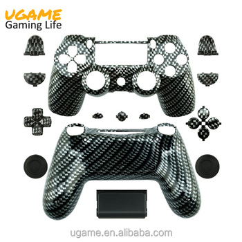 High quality Carbon fiber housing shells for ps4 controller shell