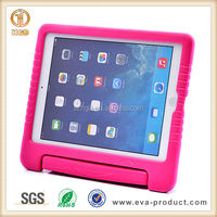 Hot Selling Kid Safe Anti Shock EVA Stand Tablet PC Cover for iPad Air