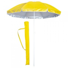 Professional Factory Cheap Wholesale Good Quality aluminum garden line umbrella from China manufacturer