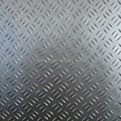 Skidproof 304 Stainless Steel Checker Plate