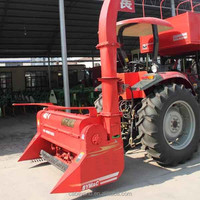 Special YTO tractor corn forage harvester for sale
