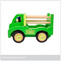 Wooden Toy Truck for Chinese Factory