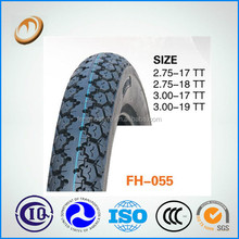 china manufacturer wholesale tire motorcycle tyre 300-19