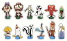 LOONEY TUNES CHESS GAME