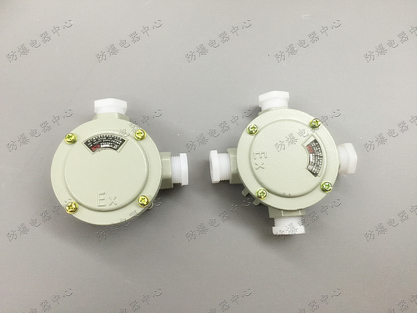 AH type of explosion proof optical cable junction box for sale