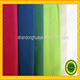 eco-friendly 100% pp/polypropylene spunbond non-woven fabric, raw material non woven fabric in rolls for bag making