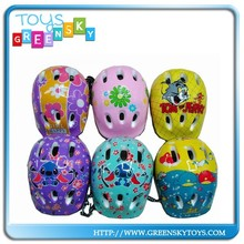 Child Kid Toys Skateboard Helmet