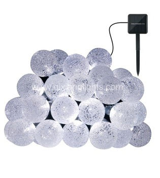 HOT SALE solar lights for outdoor decoration