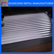 4x8 galvanized corrugated steel sheet with price
