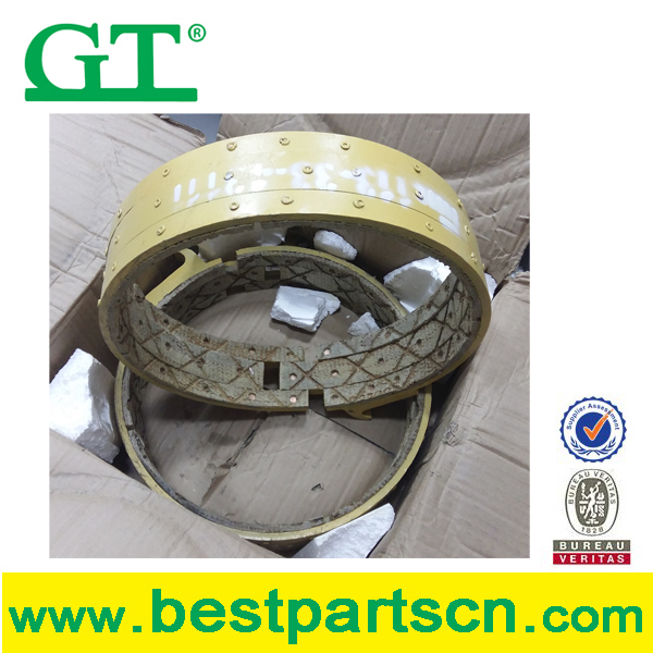 sell brake band for bulldozer D31 with part number 113-33-43114