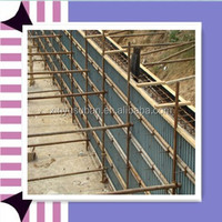 HL PVC&WPC Shuttering Material for Construction work