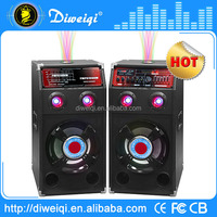professional speaker,speaker box,usb speaker with laser light