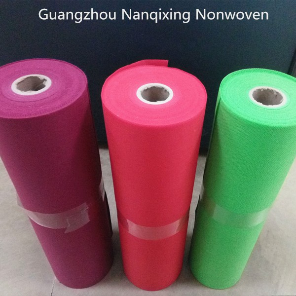 biodegradable nonwoven hospital grade polipropileno fabrics