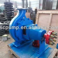 IR Centrifugal Single Phase Centrifugal Pump