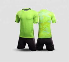 Sportswear Product Type Sublimated design your own soccer jersey