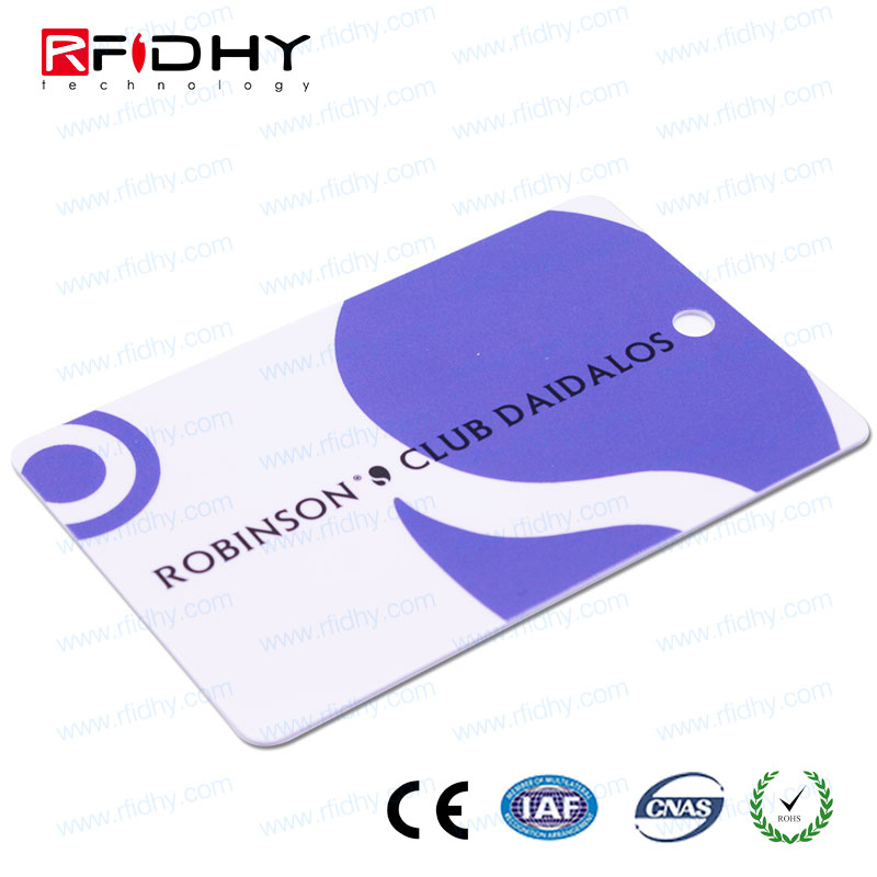 Personalized design plastic pvc hotel guest card/OEM ODM Plastic card Shanghai producer