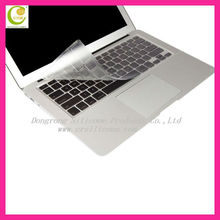 Flexible and Waterproof Silicone Keyboard Cover,Protective Notebook Mac Keyboard Cover Skin For Typing