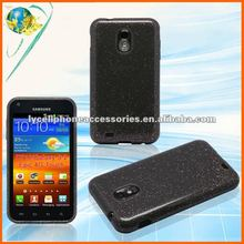For Samsung D710 Galaxy S II Epic 4g touch Smoke Mobile Phone glitter tpu case