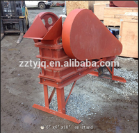 Low price eco-friendly Highly Efficient lab stone crusher for sale made in China