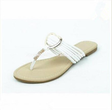 women's fashion novelty fancy flip flop comfortable