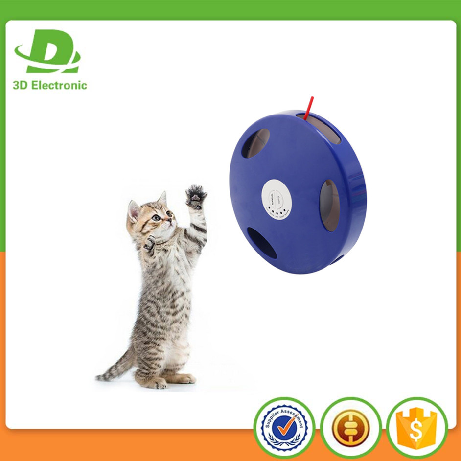 Wholesales Mouse Interactive Tail Spin Electric Cat Toy As Seen On Tv