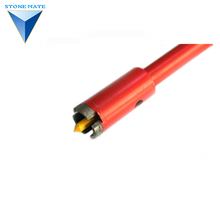 China cheap diamond core drill bits for granite glass drilling hard stone