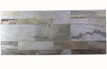 Imported natural stone mosaic stick and go mosaic tile