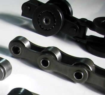 Good quality roller chain stainless steel timing chains