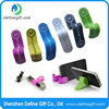 Silicone Magnet Clip Silicone Magnetic Mobile