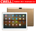 Tablet 10 inch 4G Lte Android Tablet PC with GPS 2GB RAM 16GB ROM 10 inch Tablet