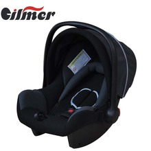 Thick Maretial Safety Portable ECER44/04 be suitable 0-13kg baby safety car seat seats