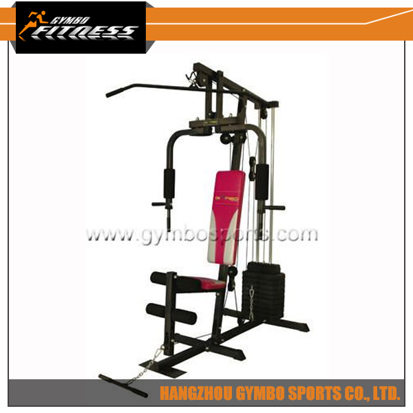 GB-8102 Well sale exercise personal OEM impact fitness equipment