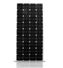 High efficency SUNPOWER 100 watts 130 watts solar panel