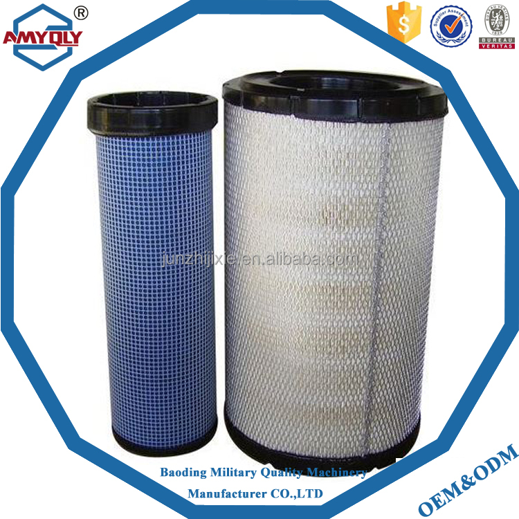 air filter and oil filter hot sale in India