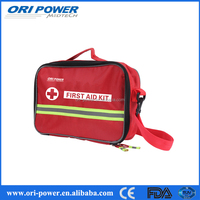 OP wholesale CE ISO FDA approved private label medical first aid kits for workplace
