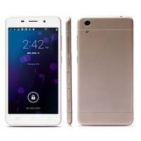 M89 5.0inch 1280*720 IPS MTK6592 RAM 2GB ROM 16GB Rear camera 8.0mp Octa Core gold high clear blue film mobile phone