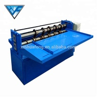 1.5M Steel Sheet Slitting Machine HF