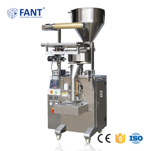 Roasted Peanuts Packing Machine