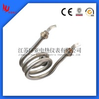immersed heating elements stainless steel incoloy water heater element