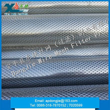 Factory main products! fine quality white chicken wire mesh with good price