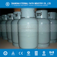 2015 Low Pressure 11kg LPG Gas Cylinder with Perfect Parts
