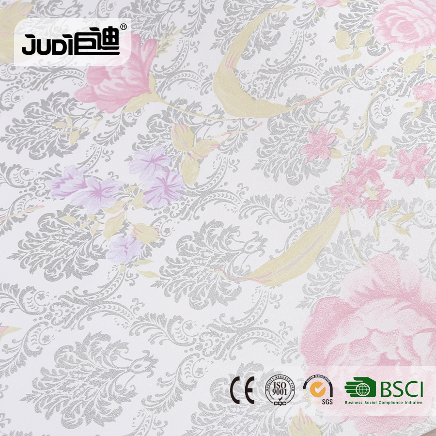 Top supplier good quality competitive price full size wallpapers flowers