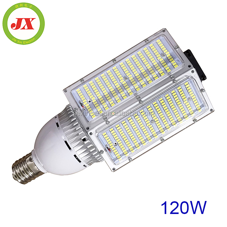Hot selling E39 E40 CE ROHS 100W led top lamp Outdoor led corn light HQL replacement garden park
