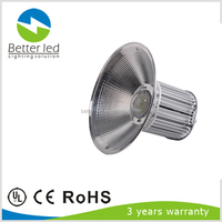 Hot Selling 2016 New UL DLC Listed High Quality Low Price Industrial LED High Bay Light