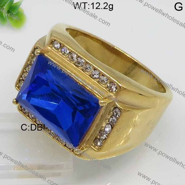 Wedding Jewelry Price Stainless Steelyellow reverse ring