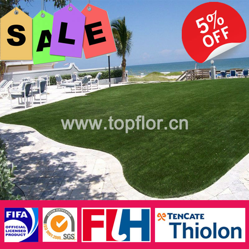 Artificial grass lawn no maintenance/watering/feeding just relax