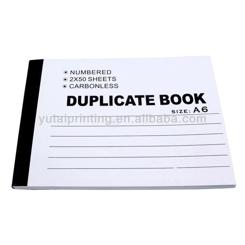 custom make receipt book invoice book view receipt book yutai