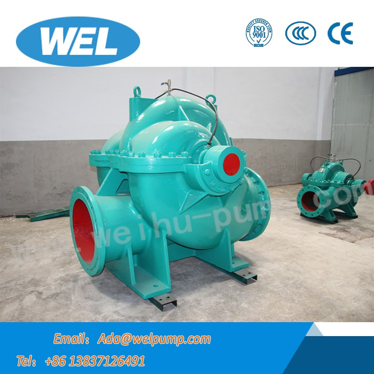 Wholesale 50 HP Centrifugal Axially Split Case Pumps