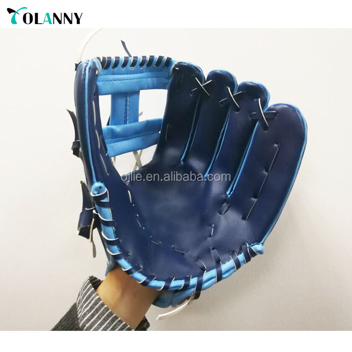 hot selling factory price mini size cheap training baseball gloves